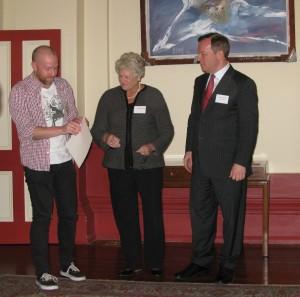 Chris Award 1