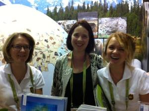 IUCN World Parks Congress - Russia 2