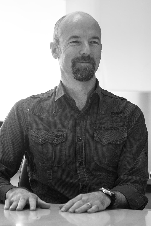 Gillis Horner