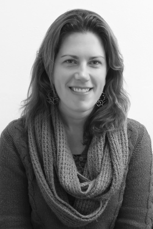 Catherine Dickson